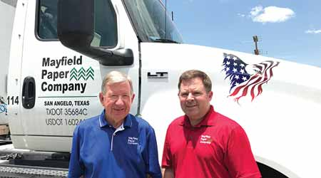 John Edward Mayfield Marks Third Generation Of Family Business