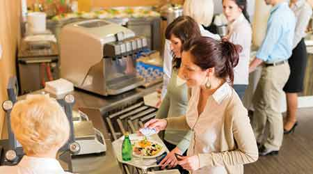 Foodservice Disposables Market Primed For Growth