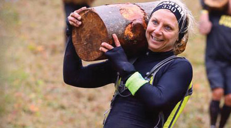 Freetime: Spartan Racing With Colleen Koscinski, MAC Janitorial Supply