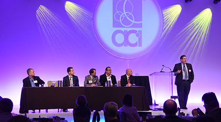 Innovation And New Technology Showcase Returns To ACI Convention