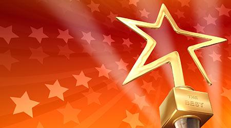 Janitor of the Year Award Winner Named