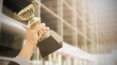Nominations Open For Two Prestigious Industry Awards