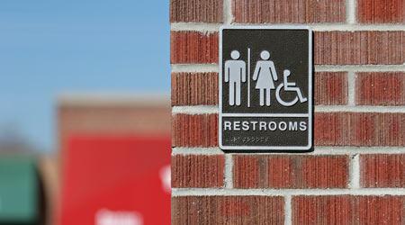 Texas Releases Bathroom Bill