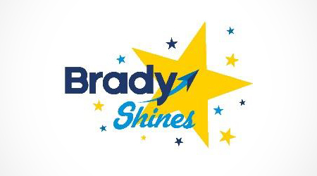Brady Celebrates 70 Years And Launches Charitable Giving Program