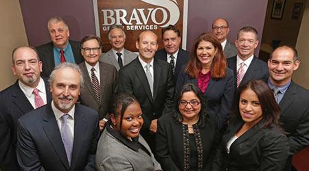BRAVO! Group Services Celebrates 20th Anniversary