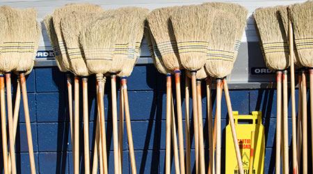 Zephyr Acquires Little Rock Broom Works
