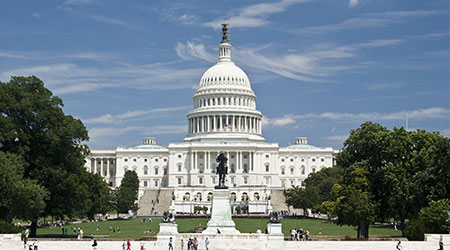 Chemical Distributors Advocate for Association Health Plans and Regulatory Reform on Capitol Hill