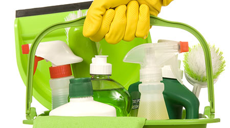 Biological Cleaning Products Are Being Undervalued, Expert Says