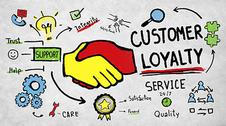 Tips To Building Customer Loyalty