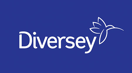 Diversey Unveils New Branding Identity, Vision And Values