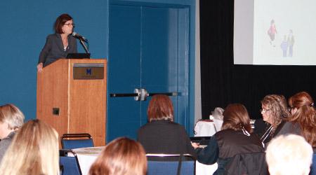 ISSA Convention Presents Healthcare-Specific Seminars