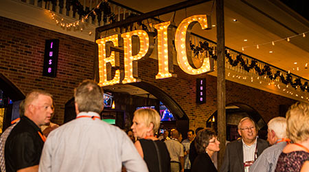 EPIC Is Held With ISSA/INTERCLEAN For First-time