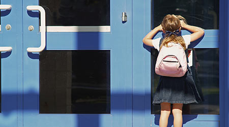 Ramping Up For The Start Of School
