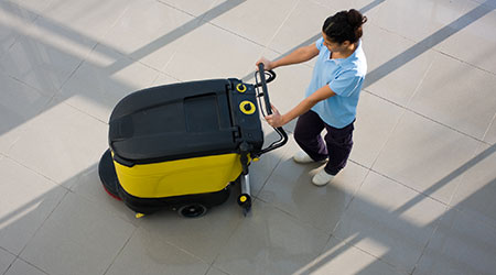 Best Practices For Floor Care Training