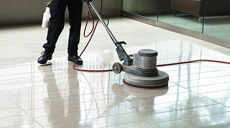 Report Outlines Flooring Trends