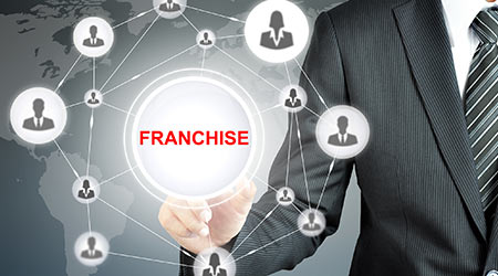 ABM Franchise Brands Named 2017 Rockstar Franchise