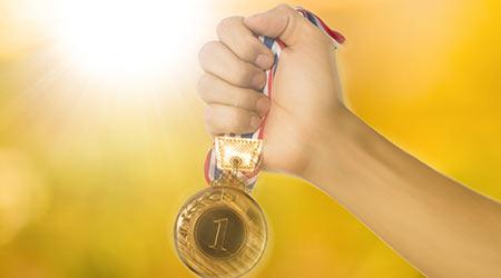 Healthy School Award Winners Announced