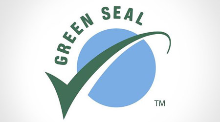 Green Seal Certifies First Product Under GS-20