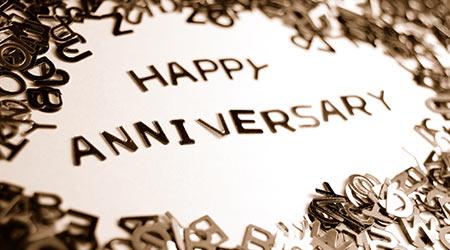 Advanced Vapor Celebrates Milestone Anniversary