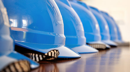 Cleaning Contractor Dies In Fall