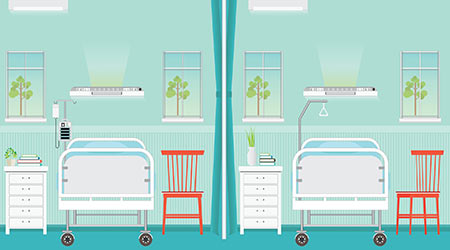 Facility Design Can Impact Infection Control