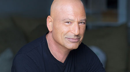 Howie Mandel To Close ISSA/INTERCLEAN