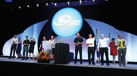 ISSA/INTERCLEAN Awards Will Honor The Industry