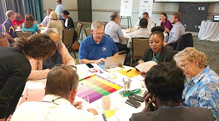 ISSA Convention Features Green School Seminars