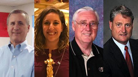 Triple S Recognizes Member Award Winners