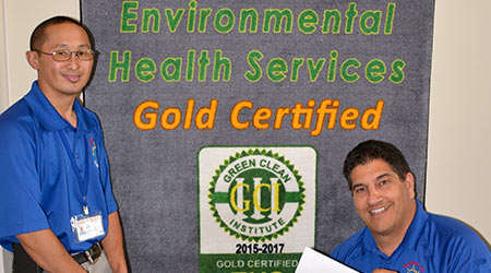 CASE STUDY: Southern Ute Indian Tribe Embraces Eco-Friendly Odor Control