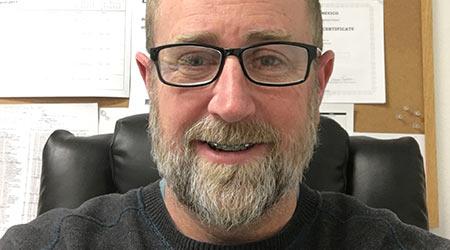 Brady Names New Farmington, New Mexico General Manager