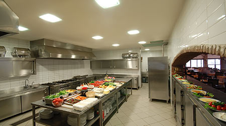 Importance Of Cleaning In Foodservice Areas