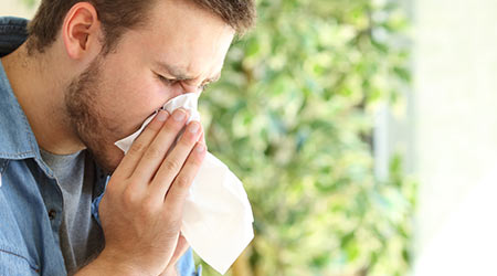Increased Cleaning Key In A Potentially Bad Flu Season