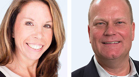 Mats Inc. Announces New CSO And CMO