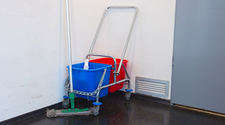 Steps For Effective Outpatient Facility Cleaning