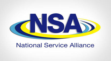National Service Alliance Announces New Logo