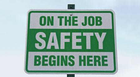 OSHA Raises Awareness Of Safety And Health Programs