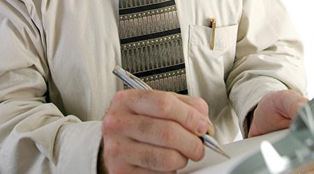 Posting Employee Injury Reports