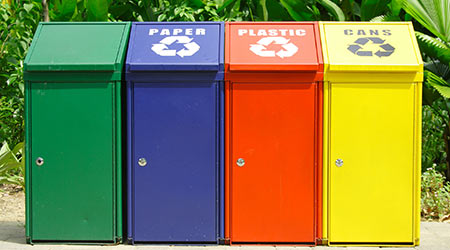 Tips To Reducing Facility Waste