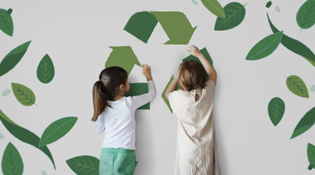 Green Programs In Schools Hits Major Milestone