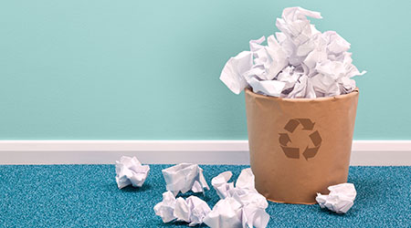 Facilities Might Be The Reason For A Struggling Recycling Industry
