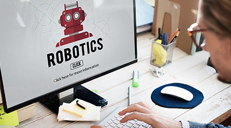 Nilfisk Partners with Blue Ocean Robotics
