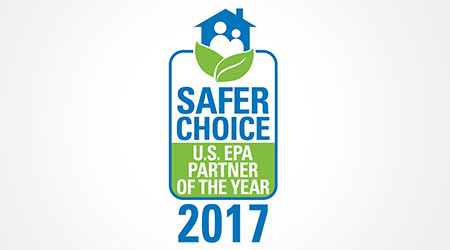 EPA Names Safer Choice Partners Of The Year Winners