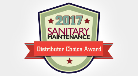 2017 Distributor Choice Award Leaders After First Round Of Voting