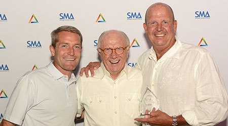 Spartan Receives Two Supplier Recognition Awards