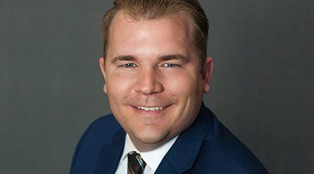 Spartan Promotes Thomas Smith To Regional Manager