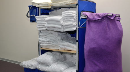 Research Available To Help Perfect The Laundry Process