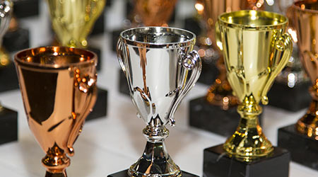 Industry Recognizes Innovative Cleaning Products With Awards