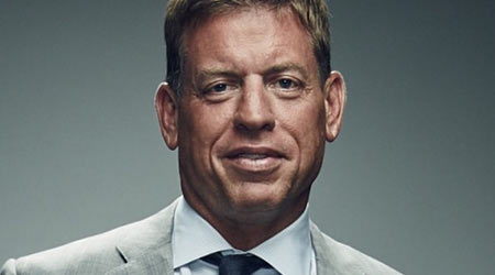 Football Legend To Deliver Keynote At ISSA/INTERCLEAN