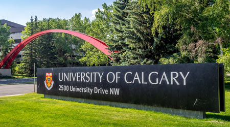 University of Calgary Recognized For Green Cleaning